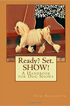 Ready? Set. Show! Cover.