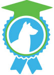 Show Dog Prep School Logo