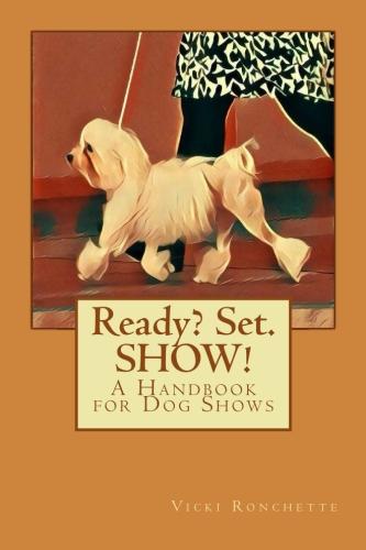 Ready? Set. SHOW!